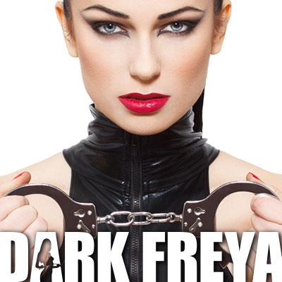 Femdom Hypnotist Dark Freya