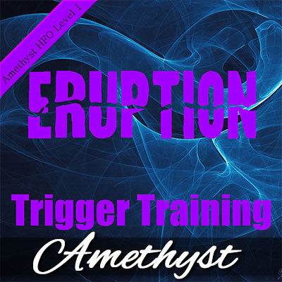 Eruption: Part 1 - Hands free orgasm trigger training