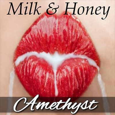 Milk & Honey - An erotic femdom hypnosis by Mistress Amethyst