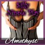 Rub & Squeeze… and get lost in the SILLY sissy pleasure