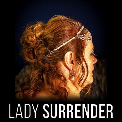 Femdom Hypnotist Lady Surrender