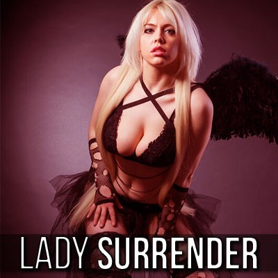 Become her helpless Succubus Prey