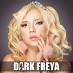 The Princess - An erotic hypnosis by Dark Freya