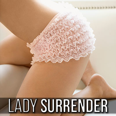 Adult Baby Diaper Lover: Wet Diaper Training by Lady Surrender