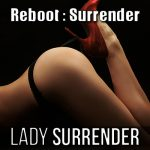 Surrender to your Goddess