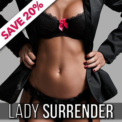 Intensive Sissification & Feminization by Lady Surrender