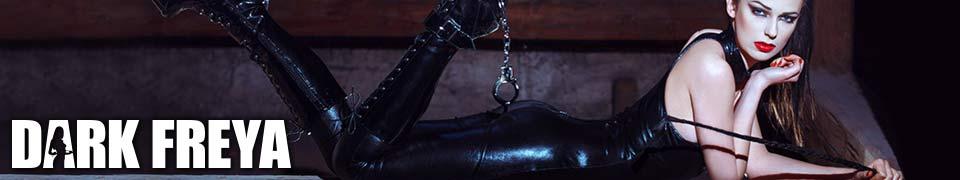 Erotic FemDom & Fetish Hypnosis by Dark Freya