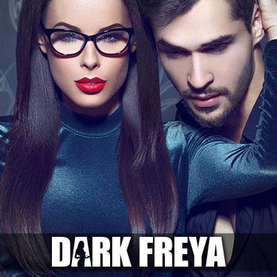 Dark Freya - Beta Boy - Inition