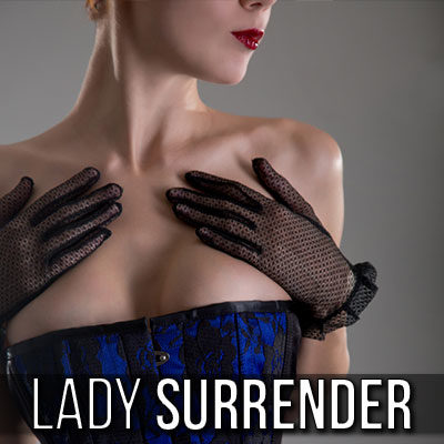 Surrender Entranced Induction - Free Hypnosis