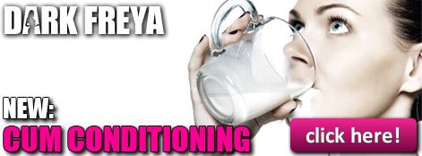 Cum Conditioning