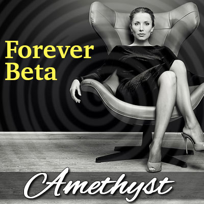 Turn into a beta male forever!