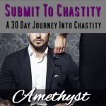 Begin Your 30 Day Chastity Journey now!