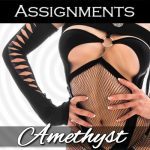 Enjoy 10 Femdom Assignments to turn you into the perfect slave!