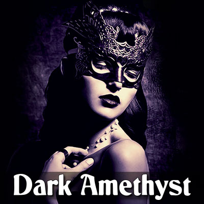 Enslaved to Dark Amethyst - Intense Obedience Training