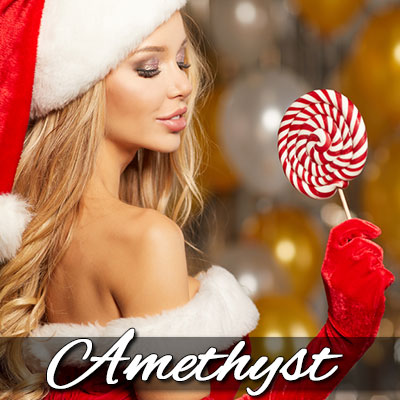 Free erotic hypnosis by Mistress Amethyst