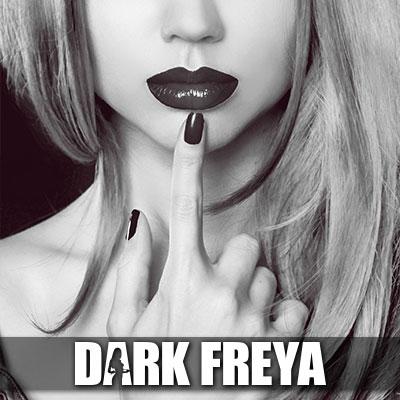 Enjoy Dark Freya's ASMR Hypnosis now!