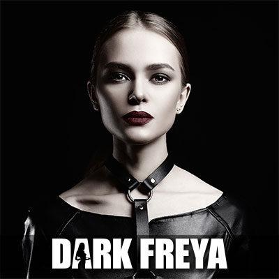 Become Dark Freya's Inferior Little Slave!