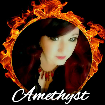 Ring of Fire - Chastity Training Hypnosis by Mistress Amethyst