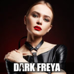 Become Dark Freya's obedient Slave!