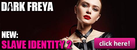 Become Dark Freya's obedient Slave!