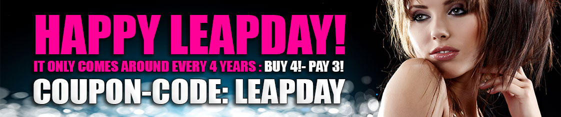 erotic hypnosis on leap day