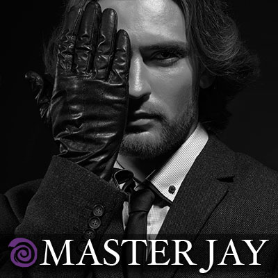 Feel your Masters Hypnotic Gloves