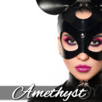 Become Mistress Amethyst's Toy 13!